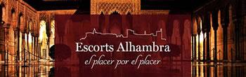 Agencia Escorts Alhambra
