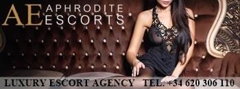 Agencia Aphrodite Escorts