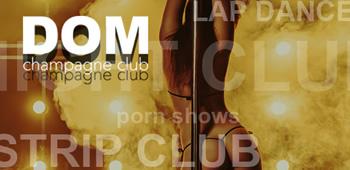 Agencia Dom Champagne Club