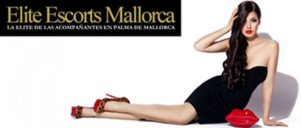 Agencia Elite Escorts Mallorca