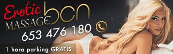 Agencia Erotic Massage BCN