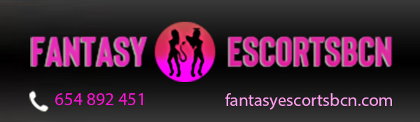 Agencia Fantasy Escorts BCN