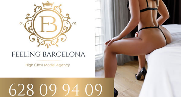 Agencia Feeling BCN
