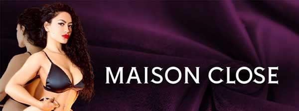 Agencia Maison Close