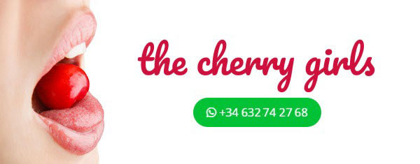 Agencia The Cherry Girls